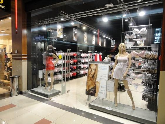 Відкриття магазину жіночої білизни - Домашній бізнес в Україні 80a4302324559