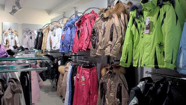 Магазин стокового одягу – як відкрити та заробляти - Домашній бізнес ... 6ff9daf901125