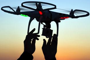 Бізнес на дронах – як заробляти за допомогою безпілотних літальних апаратів 859b3611339dd