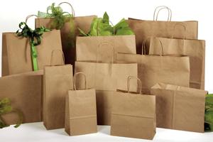 Виробництво крафт-пакетів – давня бізнес ідея з великим майбутнім