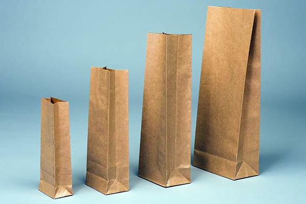 Крафт-пакети мають дуже міцну та надійну структуру, тому товар в них гарантовано залишиться цілим та неушкодженим