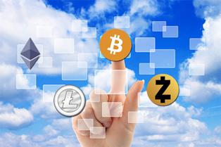 Хмарний майнінг – як заробити інвестуючи у криптовалюти