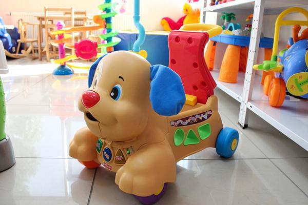 Як відомо, іграшки – це не просто розвага. З їх допомогою діти набувають нові знання та навички, розвиваються та пізнають світ.