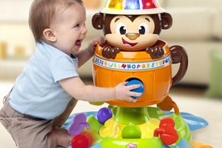 Прокат дитячих товарів та іграшок – як організувати незвичний бізнес?
