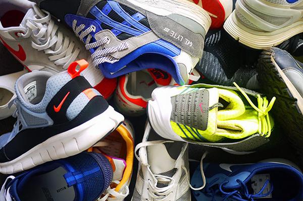 Якщо ви хоч іноді звертаєте увагу на взуття інших людей, то ви не могли не помітити, що кросівки стали взуттям номер один