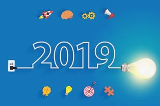 Ідеї для стартапів, які можуть «злетіти» у 2019 році