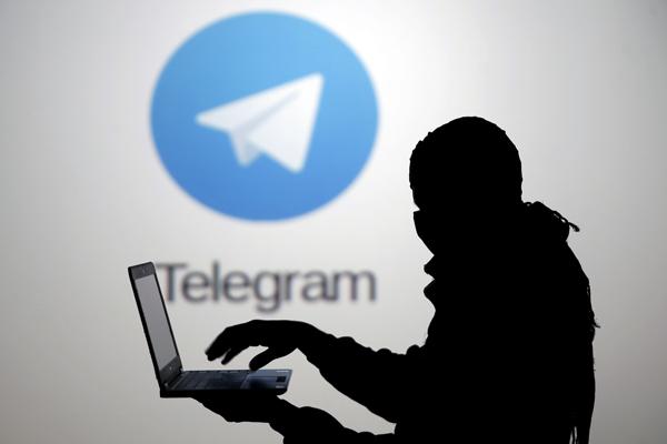 У деяких випадках одній людині повністю довіряють ведення телеграм каналу і платять за це хороші гроші