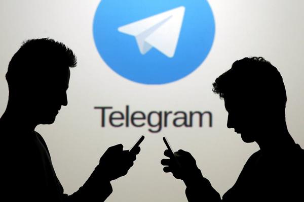 Рекламні пости в телеграмі переглядають більше 50% користувачів, що в кілька разів більше, ніж в популярних соцмережах