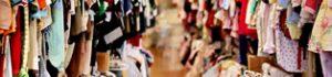 Магазин стокового одягу – як відкрити та заробляти