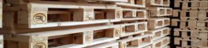 Виготовлення дерев'яних піддонів – заробляємо на тарі